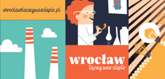 Wrocław – connected by heat