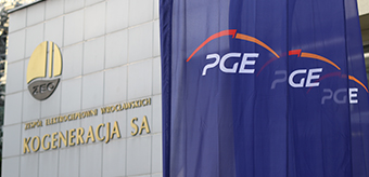 Transaction closing of EDF in Poland shares sales by PGE (stared by Memorandum of Understanding signed in January) as well as indirect acquisition of KOGENERACJA shares by PGE