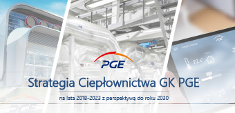 Approval of the District Heating Strategy for the PGE Capital Group